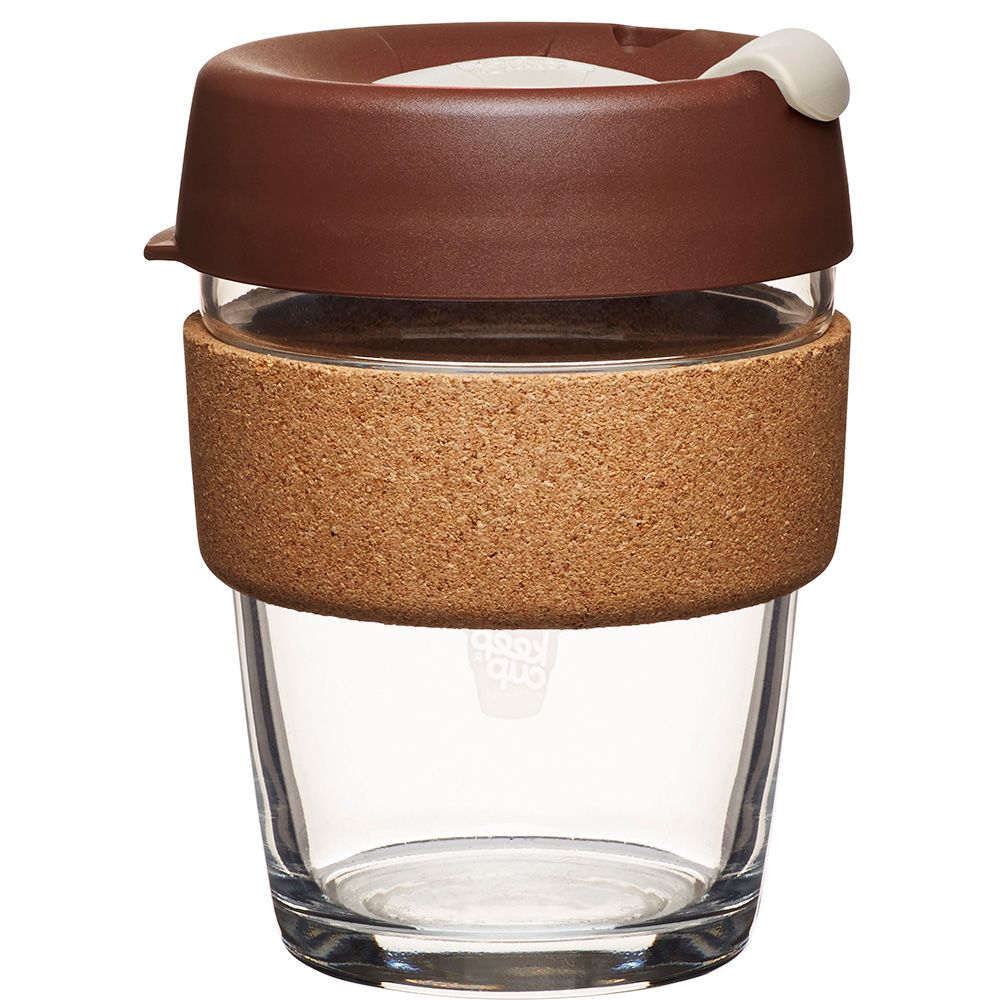 Кружка keepcup almond limited 340 мл