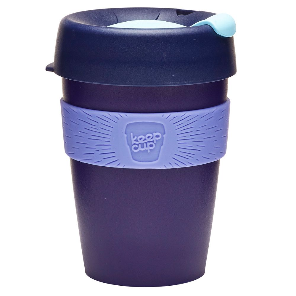 Кружка keepcup blueberry 340 мл
