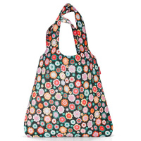 Сумка складная mini maxi shopper happy flowers