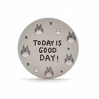 "Зеркало ""Today is good day"""