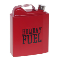 "Фляжка Гигант ""Holiday fuel"" 1600 мл"